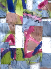 Abstract Reconstructivism Detail